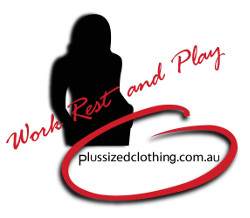 WRAP Plus Sized Clothing