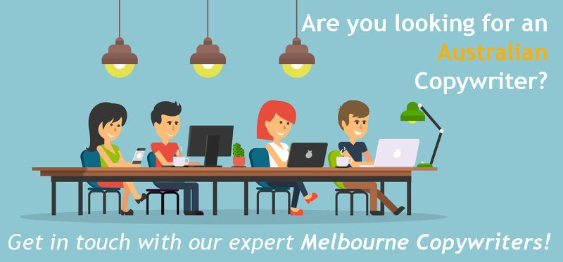 Melbourne Copywriters